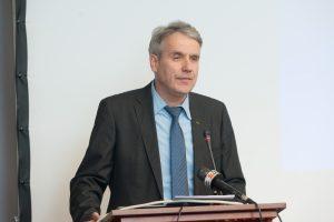D. Arlauskas: siūlomas naujas darbo santykių reguliavimas lenkia laiką