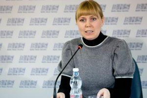 D. Šakalienė: dalis politikų nė nesupranta, kas yra žmogaus teisės
