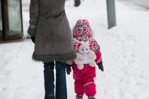 Mokslininkas: klonuoti vaikai tėvams būtų broliai arba sesės