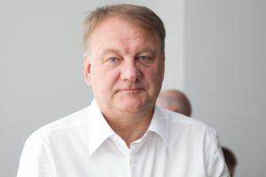 R. Milašius ir toliau eis LKL prezidento pareigas