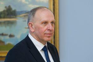 Paminėtas Lietuvos ir Rusijos diplomatinių santykių atkūrimo 25-metis
