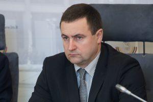 Reforma laukia ir pasieniečių: tikimasi sutaupyti apie 2 mln. eurų kasmet
