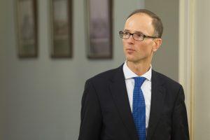 LAT pirmininkas: bausmių dydį lemia ir ikiteisminio tyrimo institucijų darbas