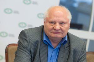 K. Simonavičiaus universitetas sunerimo dėl galimos klaidos LAMABPO sistemoje