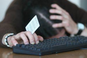 Internetiniams sukčiams – iki 8 metų kalėjimo
