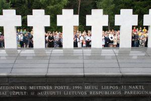 Liepos 31-oji Lietuvoje ir pasaulyje