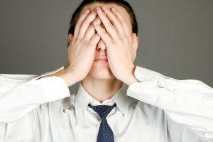 Galvos skausmus gali sukelti net ir teigiamos emocijos