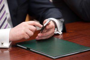 Pramonininkai – prieš strateginės reikšmės įmonių sandorių tikrinimą