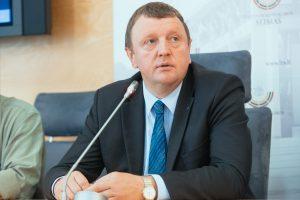 Antikorupcijos komisijos taikiklyje – valstybės biudžeto lėšas skirstantys fondai