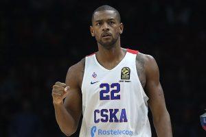 """Eurolyga: Rusijos klubų akistatą laimėjo CSKA, Turkijos – """"Anadolu Efes"""""""