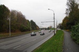 Kelių direkcija: kelininkai pasiruošę, bet vairuotojams irgi reikia pakantumo