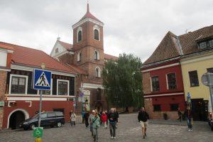 Kaunas ruošiasi neeilinei vasarai