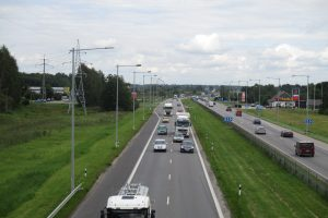 Vairavimo instruktorius: lietuvių vairuotojų psichologinis pasiruošimas – prastokas