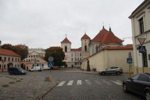 UNESCO ekspertas: Kauno modernizmo vertė – ne tik pastatai, bet ir miesto dvasia