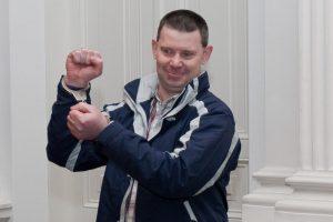 Airijoje sulaikytas ir paleistas ginklų kontrabandos byloje įtariamas airis