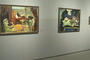 Nacionalinėje dailės galerijoje – A. Skačkausko kūrybos retrospektyva