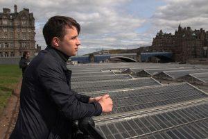 Lietuviui Škotijoje labiausiai trūksta Lietuvos merginų