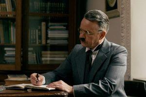 Nepriklausomybės akto signataras J. Šaulys – legendinis diplomatas, vedęs užsienietę