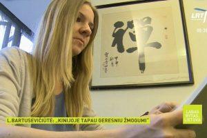 Šanchajuje gyvenanti lietuvė kultūrinį šoką patiria grįžusi į Europą