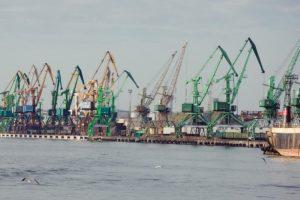 Klaipėdos uostas ketina panaudoti kitų šalių pavyzdį