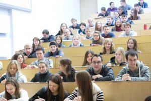 Baltarusių Europos humanitarinis universitetas skelbia konkursą į rektoriaus pareigas