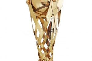 LMKL prizininkėms ir laureatėms – ypatingos taurės