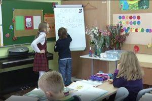 Pedagogai pasipiktinę naująja apmokėjimo tvarka