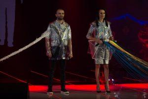 """Naujieji """"Žvaigždžių duetų"""" lyderiai Katažina ir Š. Kirdeikis suklupo"""