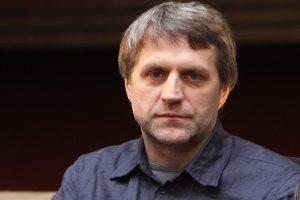 Nacionalinės premijos laureatas G. Makarevičius: galėsiu atsidėti tapybai