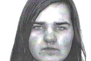 Ieškoma Kauno rajone dingusi mergina