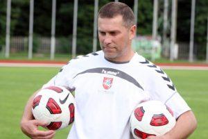 A. Narbekovas išskyrė geriausius Lietuvos žaidėjus