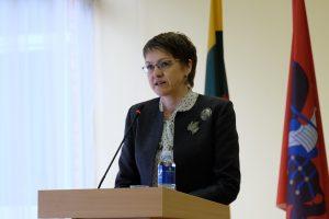 Paskirti du Vilniaus administracijos direktoriaus pavaduotojai
