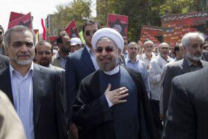 Šešios pasaulio galios ir Iranas susitarimo branduoliniu klausimu nepasiekė