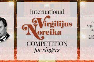 Į V. Noreikos konkursą veržiasi dalyviai iš daugiau nei 30 šalių