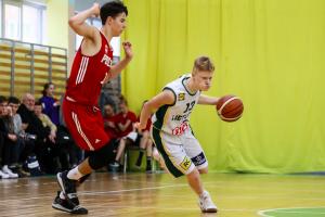 Krepšinio turnyre Minske Lietuvos rinktinės iškovojo antrąsias pergales