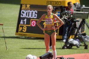 Lietuvos lengvaatlečių pasirodymas olimpiadoje įvertintas patenkinamai
