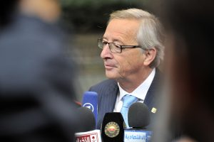 EK pirmininkas: Rusija yra strateginė problema Europos Sąjungai