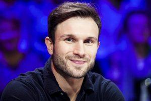 """V. Baumila: mane sužavėjo portugalo pasirodymas, bet """"Euroviziją"""" laimės italas"""
