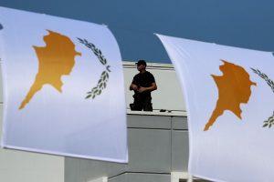Kipro sostinės teisme nugriaudėjo sprogimas