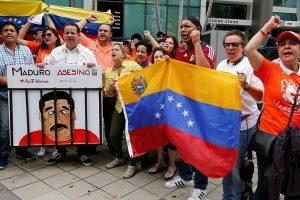 Venesueloje paleista 14 opozicijos aktyvistų