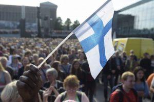 Suomijoje sulaikyti du irakiečiai, įtariami beginklių žmonių žudymu