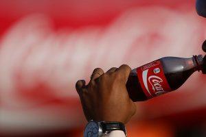 """""""Coca-Cola"""" Alytuje atleidžia darbuotojus"""