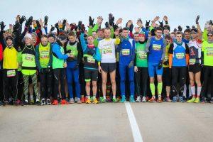 Nepriklausomybės atkūrimo dieną bėgikai pažymės Jonavoje
