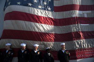 JAV karinis jūrų laivynas atlieka tyrimą dėl jūrų pėstininkių nepadorių nuotraukų