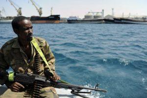 Ekspertai: jūreivių pagrobimai Afrikoje – kasdienybė