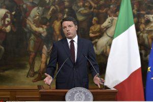 Italijoje referendumas dėl konstitucinės reformos vyks gruodžio 4 dieną