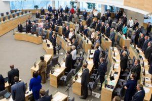 Opozicija inicijuoja parlamentinį tyrimą dėl Druskininkų