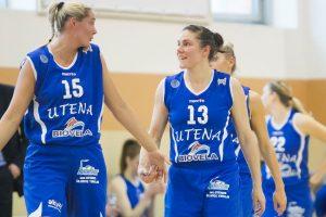 Dvi Lietuvos moterų krepšinio lygos čempionės ateinantį sezoną žais Lenkijoje