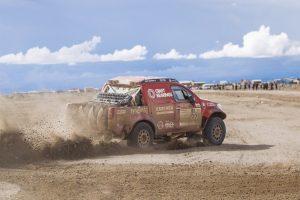 Lenktynininkas A. Juknevičius sieks įsigyti konkurencingesnį automobilį