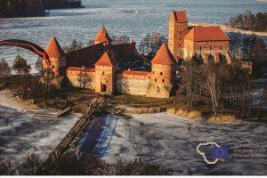 Turistams iš užsienio – kvietimas į Lietuvą ne sezono metu